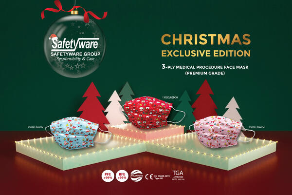 Safetyware Christmas Face Mask_FB Cover