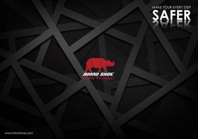 Rhino Shoe Catalogue