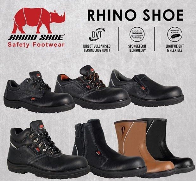 Rhino Shoe-1