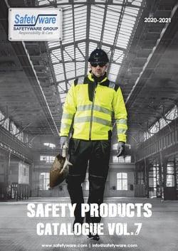 Safetyware Catalogue Vol. 7