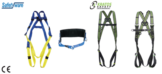 Safetyware Fall Protection